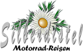 Silberdistel Motorradreisen