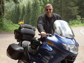 Silberdistel Motorrad-Reisen